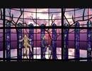 【ジャンル混合MMD】アウトサイダー【APヘタリア×Fate】