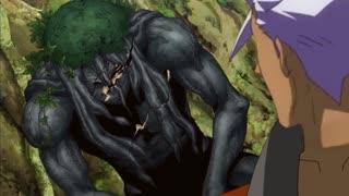 Or.STONE -オルガストーン- #2「獅子王司」