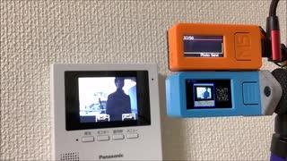 外出時のインターフォンを監視するAIカメラ「見守りアラート」を作ってみた