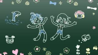 【ペダルMMD】短めの動画まとめ2