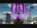 #84【地球防衛軍5】フェンサー初心者がハードで実況(?)プレイ