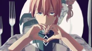 【Fate/MMD&Fate/UTAU合作】ビターチョコデコレーション【モーション配布】