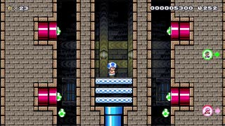 【スーパーマリオメーカー2】スーパー配管工メーカー part118【ゆっくり実況プレイ】