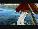 第二世界の旅日記 by resonance 057【四輪車載動画】