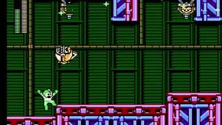 [TAS] NES Rockman_ Spirits of Hackers b