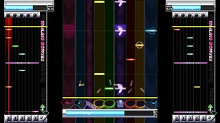 Junky Booster - BSC/ADV/EXT/MAS 譜面紹