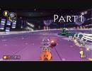 マリオカート8DX】10000レートまで突っ走る!Part1【時雨】