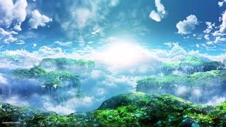 「Fantasy orchestra」黄昏の丘「壮大系」