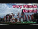 【東京ディズニーランド】ベリー・ミニー・リミックス パターン2A,B 2020年1月11日