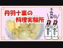 【料理実験所】水晶処理②