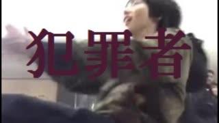 オワコン配信者どりゃれいか新宿駅の歩道橋で悪質行為を行い逮捕か【ゆっくり雑談】
