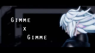 【Fate/MMD】マーリンでGimme×Gimme