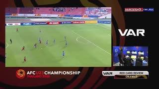 【U23日本代表】vsカタール戦ダイジェスト