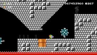 【スーパーマリオメーカー2】スーパー配管工メーカー part120【ゆっくり実況プレイ】