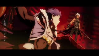 【FGO MAD】Fate/GO【遥か先へ】