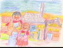 【第5回CeVIO投稿祭】神田川(かぐや姫)【カバー・白咲優大(CeVIO)】