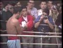 【ボクシング】輪島功一 vs マット・ドノバン 【元祖リング上で歌】