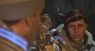 【Gears 5】 ゆっくり実況.19 氷漬けになった銃って使えるの…?【Gears of war】