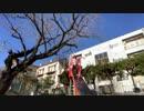 うるんの川越スタンプラリー「六塚稲荷神社」2020年1月
