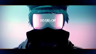 【APヘタリアMMD】ディカディズム