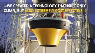 【エアロスパイクエンジン】水を噴射するロケット