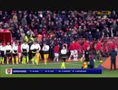 《19-20EPL:第23節》 アーセナル vs シェフィールド・ユナイテッド