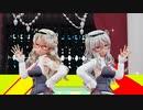 【Ray-mmd】ザラとポーラがビタースウィートステージでスイー...