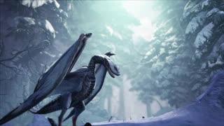 【MHW:I】遅ればせながら、アイスボーンに挑んでみた【初見】第1狩猟