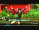 【PDAFT】(1080p再編集)ぽっぴっぽー (EXTREME) 初音ミク:シャノワールAS