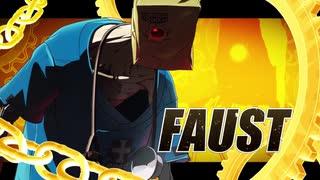 【ギルティギア新作】GUILTY GEAR -STRIVE- Trailer#2 - Frosty Faustings XII 2020