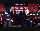 【鬼滅のMMD】ヒビカセ(水柱・炎柱)+おまけ
