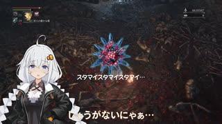 【Bloodborne】あかりちゃんで銃デブマラソン.dbsps5