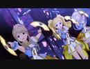 【ミリシタMV】百花は月下に散りぬるを【1080p60 アプコン】