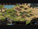 Age of Empires: Definitive Edition チュニスの戦い