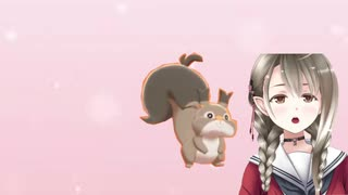 わりと楠栞桜がすきだったホシガリス