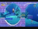 【実況】スーパーマリオメーカー2やっちゃうよ!【96ステージ目】