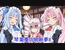 【VOICEROID】琴葉葵の明晰夢8【劇場】