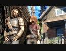 【 Fallout4 】 Arasa Lloyd in Boston Safety Test