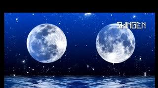 【疑似m@s】ふたつの月【貴音誕生祭】