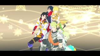 【Fate/MMD】Love Hunter【fgoLB5】