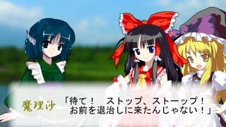 魔法使いの落とし物13【東方日常小劇】