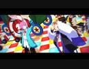 【ヒプマイMMD】トゥイー・ボックスの人形劇場【あめゆめコンビ】