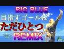 【BGMアレンジ】BIG BLUE 目指すゴールはただひとつREMIX 【F-ZERO / スマブラ】