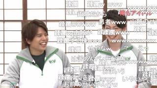 アイドルマスター年末特別ニコ生番組「ゆ