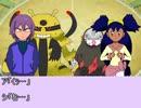 【ポケモンSS劇場】もしもシンジがBWに登場してたら【第14話・ついに決着!】