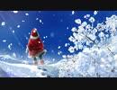 【ryuryu×花近】Little Snowflake
