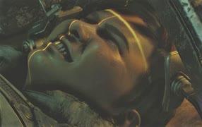 【Gears 5】 ゆっくり実況.20 何かと触手シーンが多いです【Gears of war】