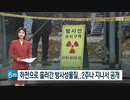 韓国原子力研究院から河川に流れ出た放射性物質... 排出量も時期も分からないw