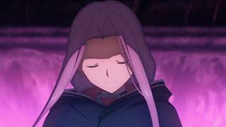 【第15話FGOアニメ】TVアニメ「Fate/Grand