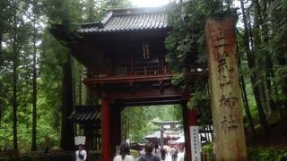 【ゆっくり】徒歩で日本一周part653【日光】